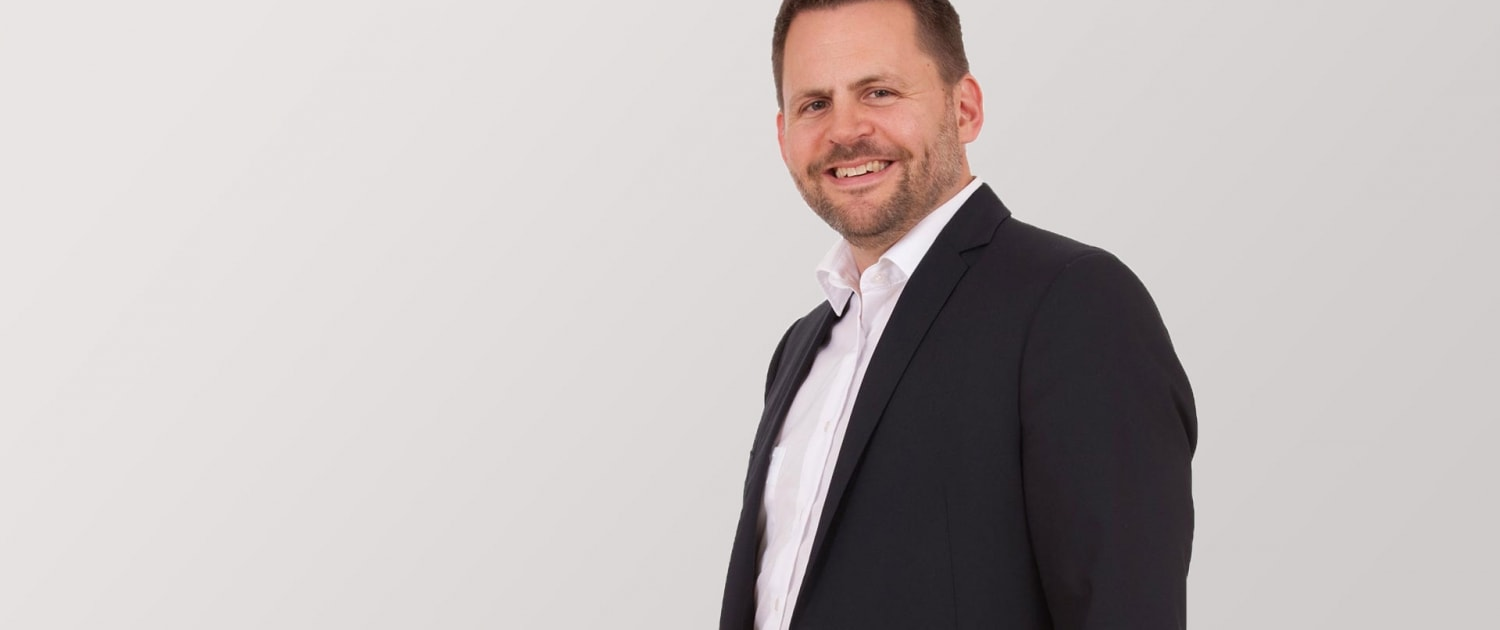 Christian Ahr | CFO, Keynote Speaker & Trainer in der Schweiz